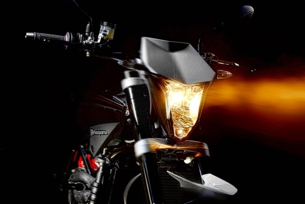 KTM to buy Husqvarna from BMW