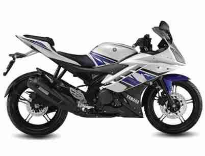 New Yamaha R15 v2 colours - 01