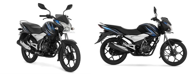 new bajaj discover 100t launched