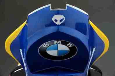 2013 BMW Motorrad GoldBet S1000RR - 03