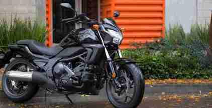 2014 Honda CTX700N - 04