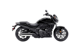 2014 Honda CTX700N - 09