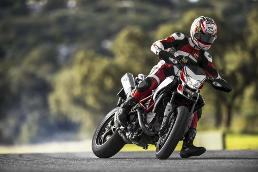 Ducati Hypermotard 2013 - 08
