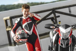 Ducati Hypermotard 2013 - 11