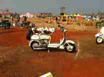 India Bike Week Photographs - 08