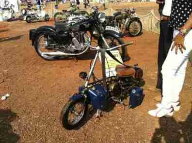 India Bike Week Photographs - 42