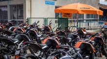 KTM Orange Ride Bangalore (80)