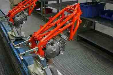 KTM RC250R Production Racer 2013 - 10