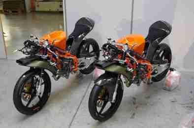 KTM RC250R Production Racer 2013 - 11