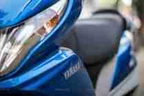 Yamaha Ray scooter India - 34