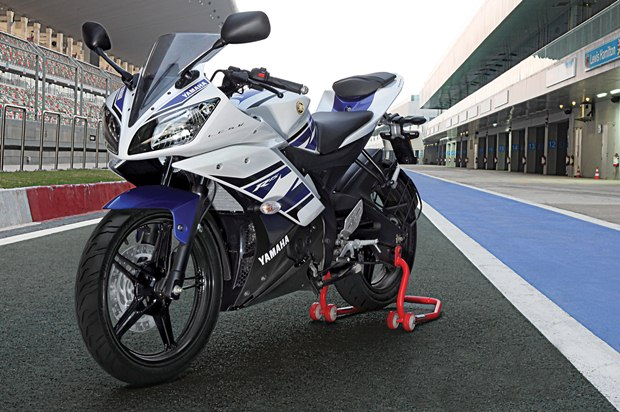 Yamaha dealerships across India