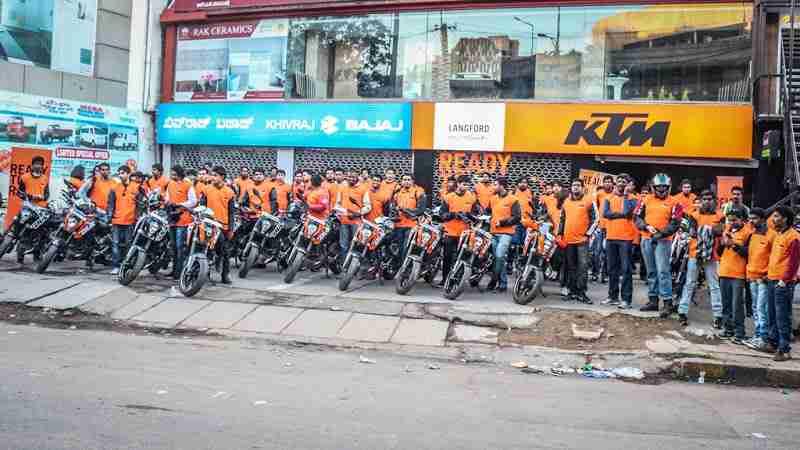 ktm orange ride bangalore to sangam (19)