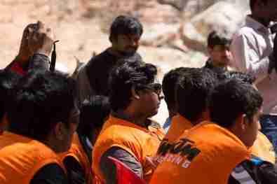 ktm orange ride bangalore to sangam (2)