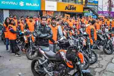 ktm orange ride bangalore to sangam (20)