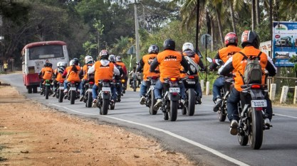 ktm orange ride bangalore to sangam (26)