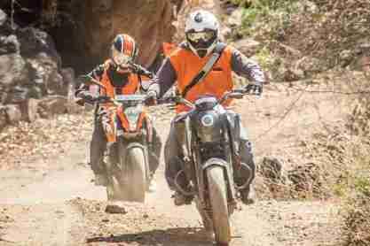 ktm orange ride bangalore to sangam (37)