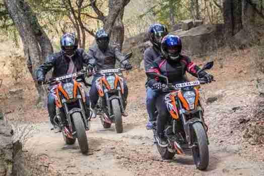 ktm orange ride bangalore to sangam (49)
