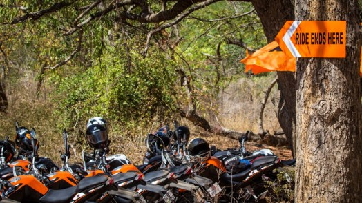 ktm orange ride bangalore to sangam (55)