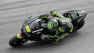 Tech3 Yamaha Sepang test final day wrap up