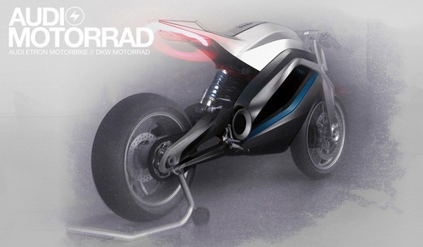audi motorrad motorcycles - 01