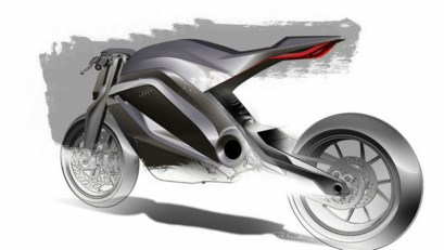 audi motorrad motorcycles - 09