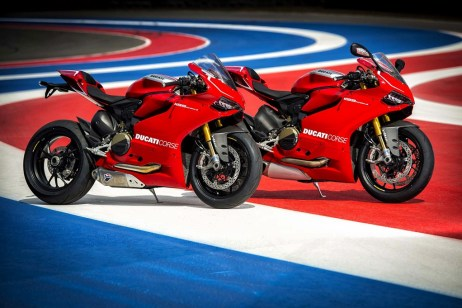 ducati 1199 panigale r photographs - 25