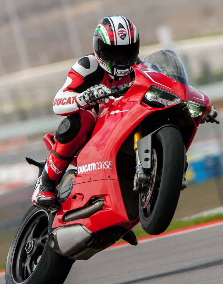 ducati 1199 panigale r photographs - 27