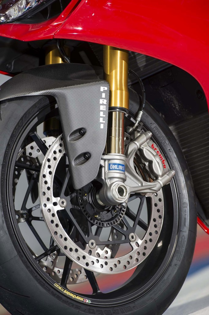 ducati 1199 panigale r photographs - 28