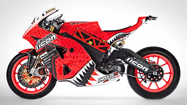icon brammo livery red