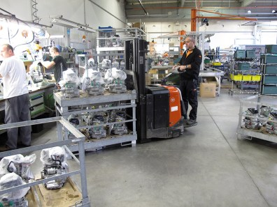 ktm factory austria - 24