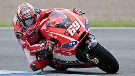 Ducati MotoGP 2013 Qatar preview