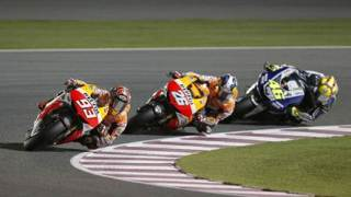 Honda MotoGP Austin 2013 preview