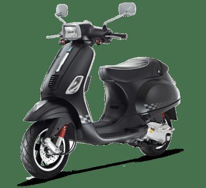 Vespa S - Vespa Sport India - 01