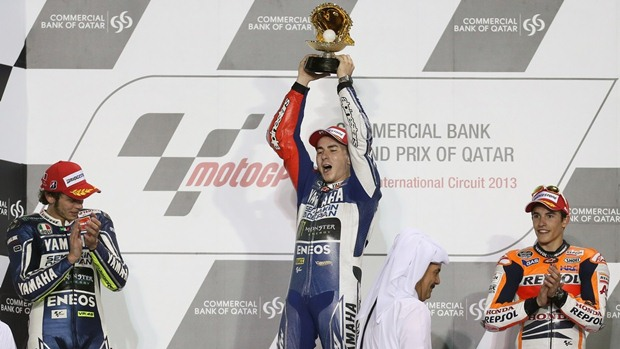 motogp qatar race wrap up