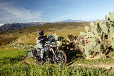 2013 bmw f800gs adventure - 07