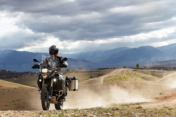2013 bmw f800gs adventure - 11