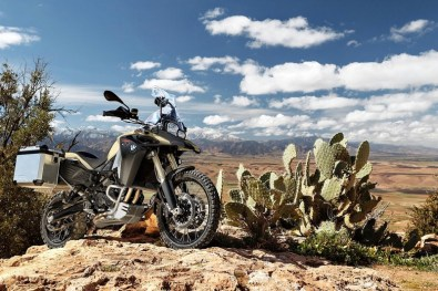 2013 bmw f800gs adventure - 15