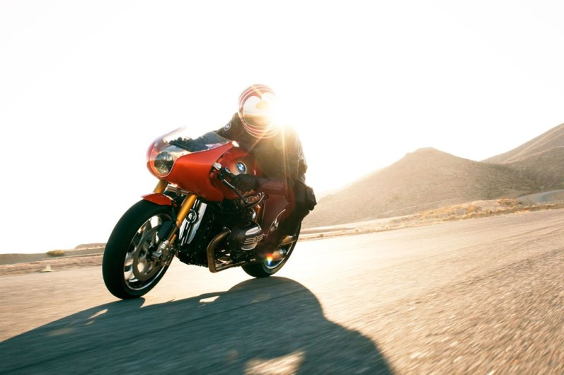 BMW Concept 90 Motorcycle roland sands - 05