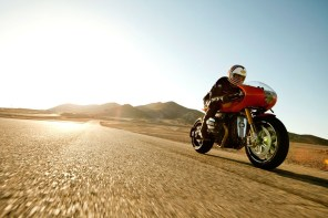 BMW Concept 90 Motorcycle roland sands - 15