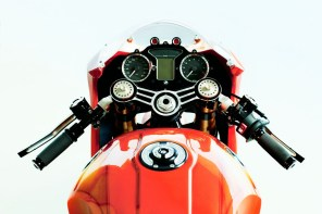 BMW Concept 90 Motorcycle roland sands - 17