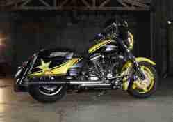 Harley Davidson Rockstar Energy 01