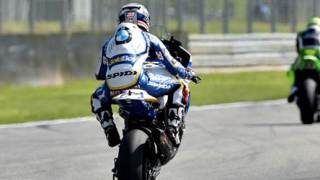 WSBK Donington 2013 BMW preview