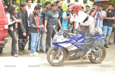 Yamaha Riders Club India - 05