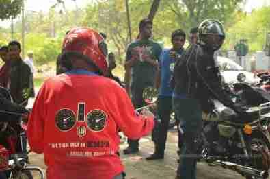 Yamaha Riders Club India - 12