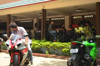 Yamaha Riders Club India - 18