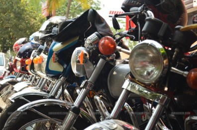 Yamaha Riders Club India - 19