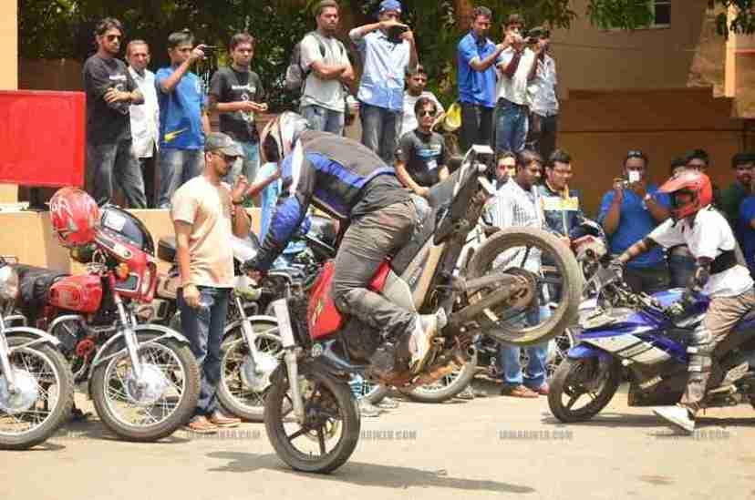 Yamaha Riders Club India - 20