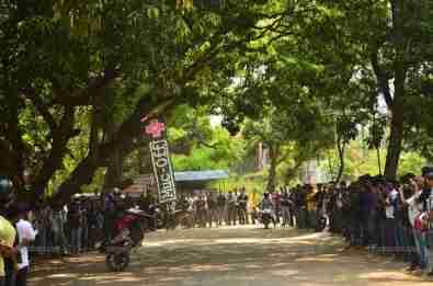 Yamaha Riders Club India - 23
