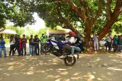 Yamaha Riders Club India - 27