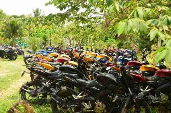 Yamaha Riders Club India - 32